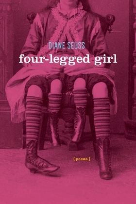 Four-Legged Girl