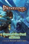 Pathfinder Tales: Beyond the Pool of Stars