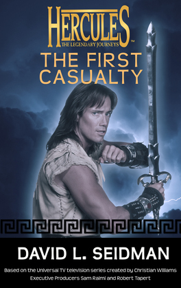 Hercules: The First Casualty