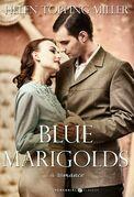 Blue Marigolds