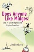 Does Anyone Like Midges?