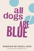 All Dogs are Blue