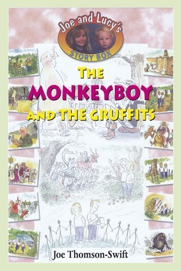 The Monkey Boy and the Gruffits