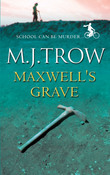 Maxwell's Grave
