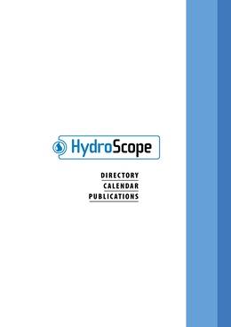 HydroScope anglais américain