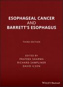 Esophageal Cancer and Barrett's Esophagus