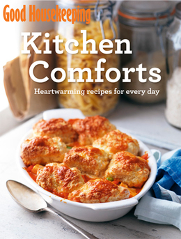 Good Housekeeping Kitchen Comforts