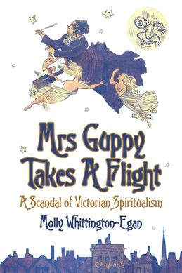 Mrs Guppy Takes A Flight
