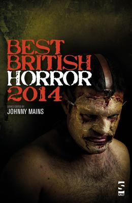 Best British Horror 2014