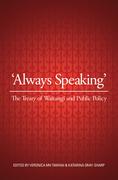Always Speaking