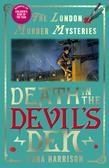 Death in the Devil's Den