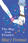 The Boy From France