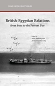 British Egyptian Relations
