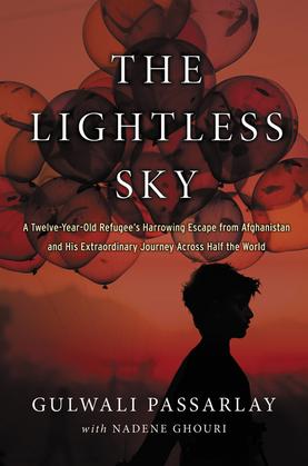 The Lightless Sky