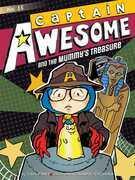 Captain Awesome and the Mummy's Treasure