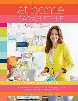 At Home: Sarah Style