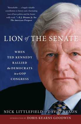 Lion of the Senate