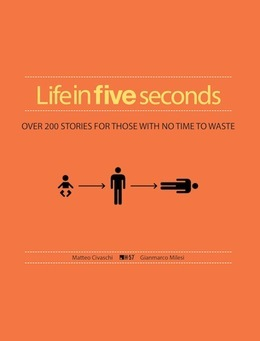 Life in Five Seconds: The Short Story of Absolutely Everything
