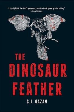 The Dinosaur Feather