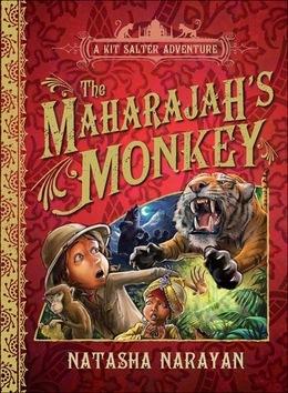 The Maharajah's Monkey