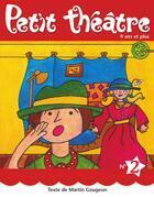 Petit théâtre 2