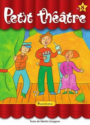 Petit théâtre 8