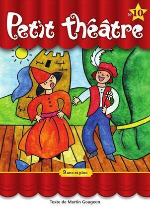 Petit théâtre 10