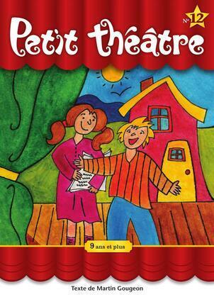 Petit théâtre 12