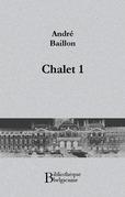 Chalet 1