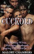 Cuckold - 6 Ménage Bondage Stories