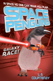 Space Penguins Galaxy Race