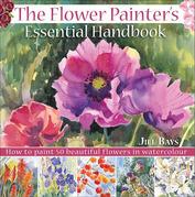 The Flower Painters Essential Handbook