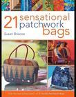 21 Sensational Patchwork Bags