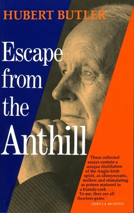 Escape from the Anthill