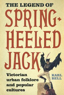 Legend of Spring-Heeled Jack
