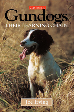 Gundogs; their learning chain