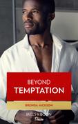 Beyond Temptation (Mills & Boon Kimani)