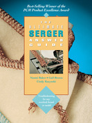 The Ultimate Serger Answer Guide: Troubleshooting for Any Overlock Brand or Model