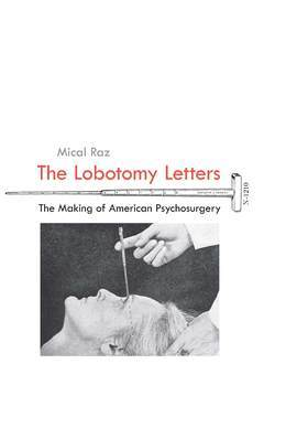Lobotomy Letters