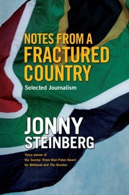 Notes From A Fractured Country
