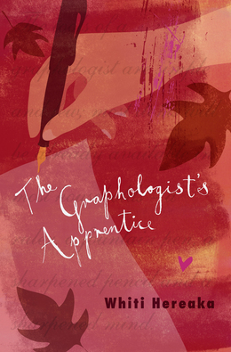The Graphologist's Apprentice