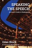Speaking the Speech