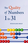 The Quality of Numbers 1-31
