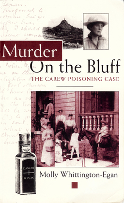 Murder on the Bluff