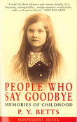 People Who Say Goodbye