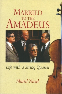 Married to the Amadeus