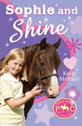 Sophie and Shine