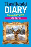 Herald Diary 2015