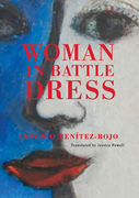 Woman in Battle Dress