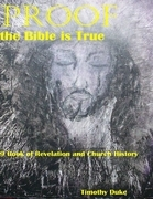 Proof the Bible Is True: 9 Book of Revelation and Church History